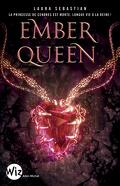 Ash Princess, Tome 3 : Ember Queen