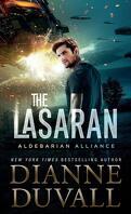 Aldebarian Alliance, Tome 1 : The Lasaran