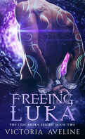 Clecanian, Tome 2 : Freeing Luka