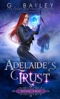 Her fate, Tome 2: Adelaide's Trust