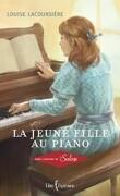 La Saline, Tome 4 : La Jeune Fille au piano