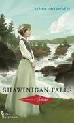La Saline, Tome 5 : Shawinigan Falls