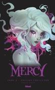 Mercy, Tome 2 : Des chasseurs, des fleurs et du sang