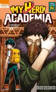 My Hero Academia, Tome 14 : Overhaul