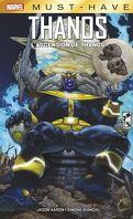 Thanos : L'Ascension