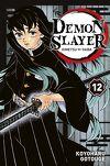 Demon Slayer, Tome 12