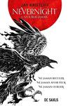 Nevernight, Tome 1 : N'oublie jamais