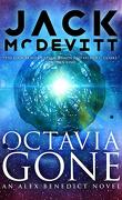 Alex Benedict, Tome 8: Octavia Gone