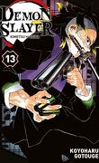 Demon Slayer, Tome 13