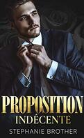 Romance de milliardaire, Tome 1 : Proposition indécente
