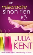 Shopping for a Billionaire, Tome 3