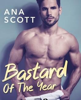 Couverture du livre : Bastard of the year