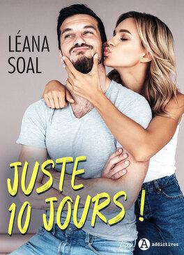 Couverture du livre : Juste 10 jours !