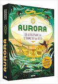 Aurora, Tome 2 : La Légende de l'oiseau de feu