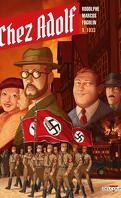 Chez Adolf, Tome 1 : 1933
