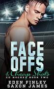 CU Hockey, Tome 2 : Face Offs & Cheap Shots
