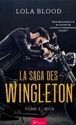 La Saga des Wingleton, Tome 3 : Nick