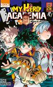 My Hero Academia, Tome 26