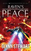 Peacekeepers of Sol, Tome 1: Raven's Peace