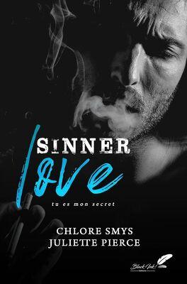 Couverture du livre : Sinner love