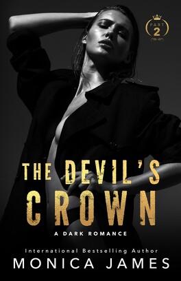 Couverture du livre : The devil's crown part 2