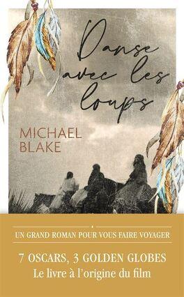 Couverture du livre : Danse avec les loups