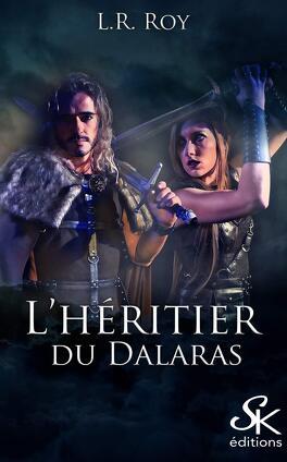 Couverture du livre : L'Héritier du Dalaras