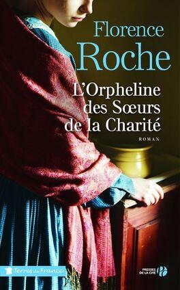 Couverture du livre : L'orpheline des soeurs de la charité