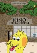 Nino fait la grimace