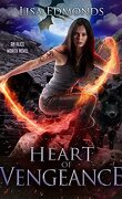 Alice Worth, Tome 6 : Heart of Vengeance