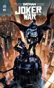Batman Joker War, Tome 1