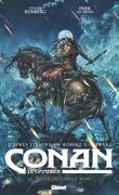 Conan le Cimmérien, Tome 8 : Le Peuple du cercle noir