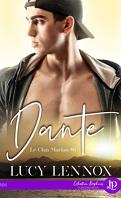 Le Clan Marian, Tome 6 : Dante