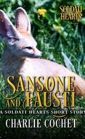 Soldati, Tome 3.5 : Sansone and Fausti