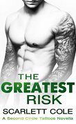 Sous ta peau, Tome 4.5 : The Greatest Risk