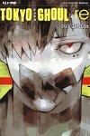 couverture Tokyo Ghoul:re, Tome 10