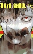 Tokyo Ghoul:re, Tome 10