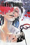 couverture Tokyo Ghoul:re, Tome 11