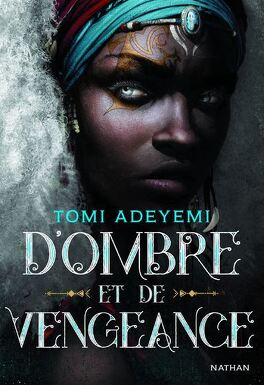 Couverture du livre : Legacy of Orïsha, Tome 2 : Children of Virtue and Vengeance