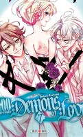 100 Demons of Love, tome 7