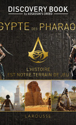 Assassin's creed Discovery Book - l'Egypte des Pharaons