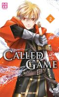Called Game, Tome 2