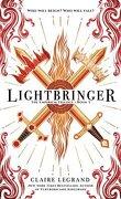 Empirium, Tome 3 : Lightbringer