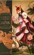 Esprits et Créatures du Japon