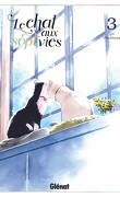 Le Chat aux sept vies, Tome 3