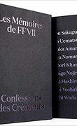 Les mémoires de FFVII