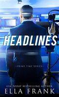 Prime Time, Tome 3 : Headlines