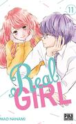 Real Girl, Tome 11
