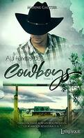 Rodéo, Tome 2 : Au temps des Cowboys