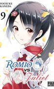 Romio vs Juliet, Tome 9